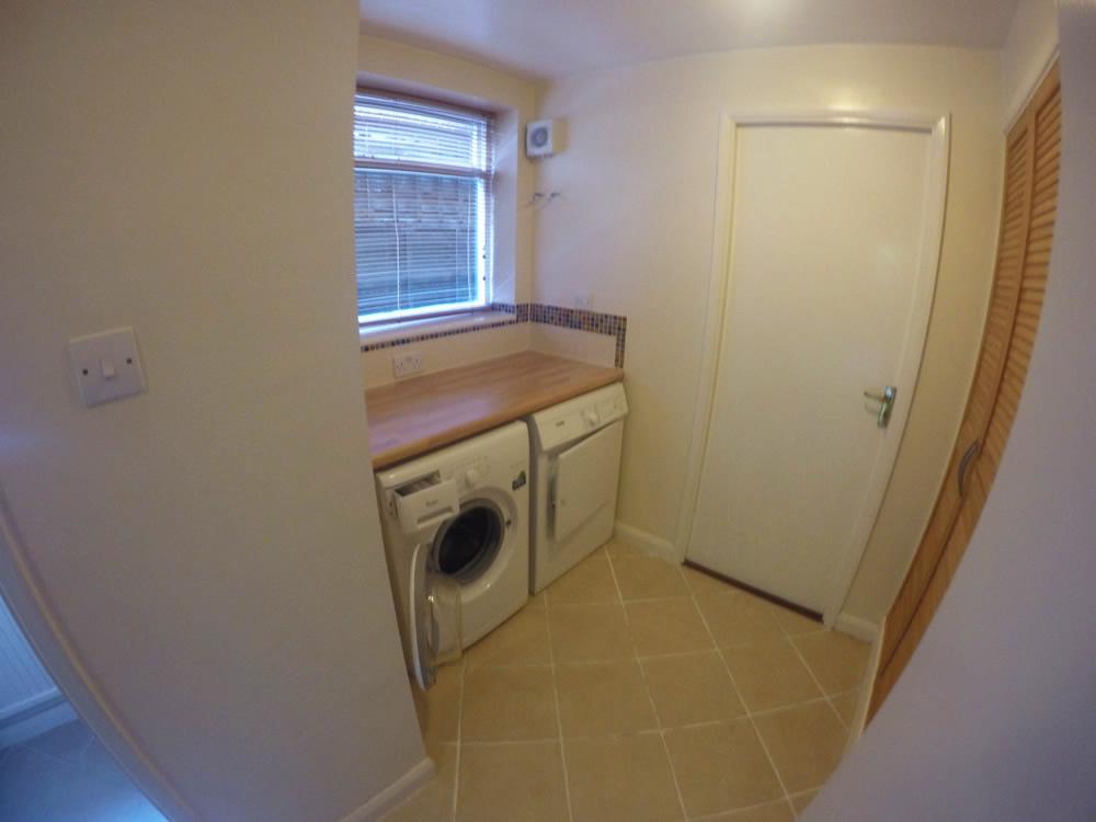 Utility room amberwood house for Utility rooms uk